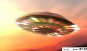外媒:中共官员正式承认外星人已造访地球!