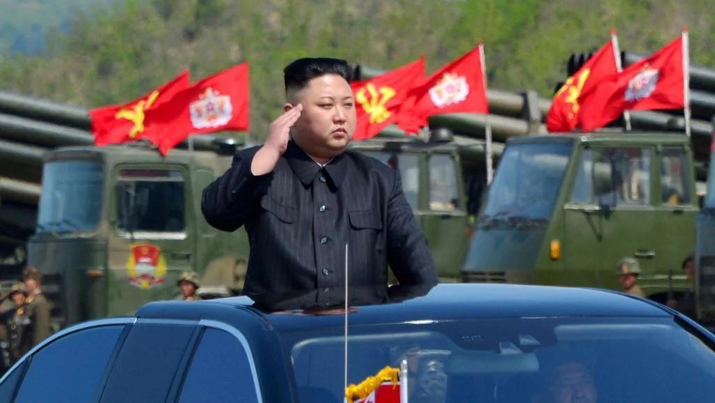 川普时代中美首次同意扩大制裁朝鲜:劳动党高层多人上榜安理会黑名单