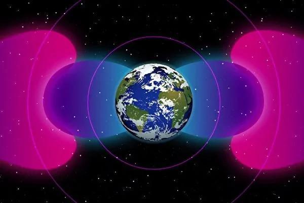 NASA:人类活动已影响地球另外空间