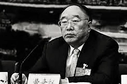 黄奇帆再遭免职前景不妙 难兄难弟韩正要当总理?逆转