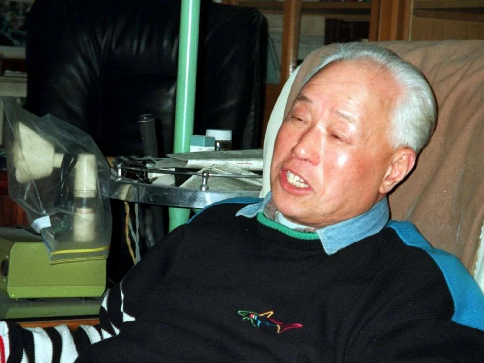 """赵紫阳""""六四""""后认识到:中国所实行的""""民主制度""""完全流于形式"""