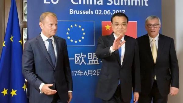德国电视一台:中国绝非理想伙伴