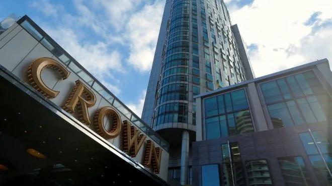 澳大利亚皇冠赌场18名员工被起诉宣传赌博