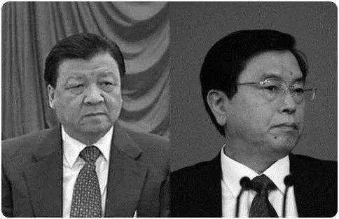 巡視組批張德江劉雲山老巢5大問題 吉林秘書長應聲落馬