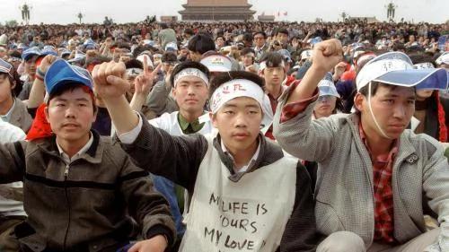 中共删除历史 令中国人对这件事集体失忆