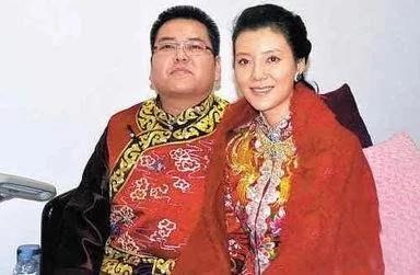 同样是嫁入豪门老公破产 一位火速离婚而另一位替夫还债现婚姻幸福