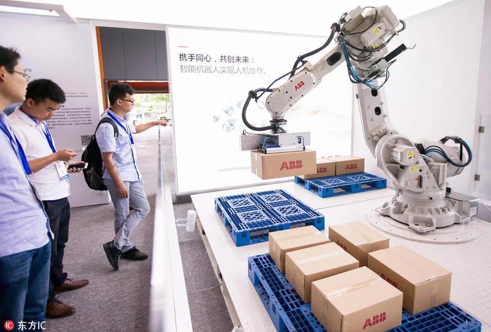 人工智慧來了!未來哪些行業員工會失業?