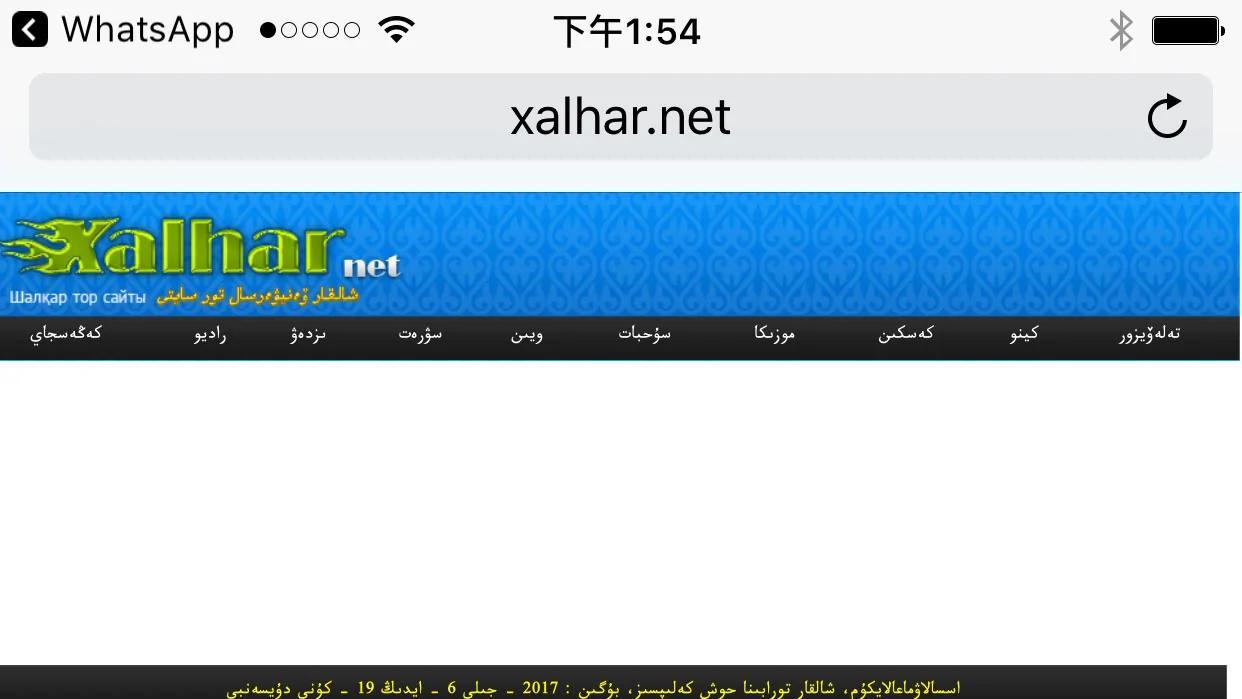 新疆退还扣押哈萨克族人绿卡 逾二十哈萨克族网站被强行关闭