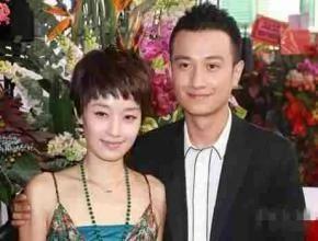 她与大8岁导演相爱后与小8岁演员结婚