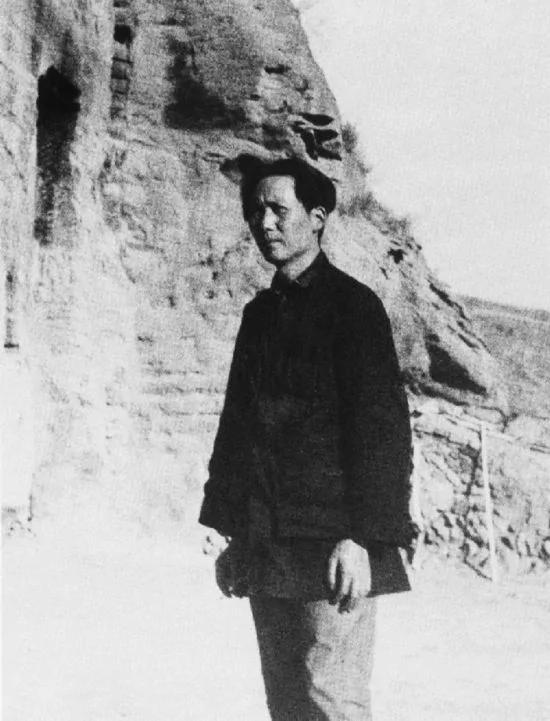 """毛泽东是集各种""""边缘""""之大成的人"""