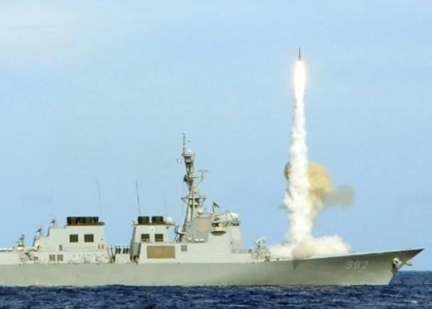 美加韩三国将举行联合军演 冀增强作战能力