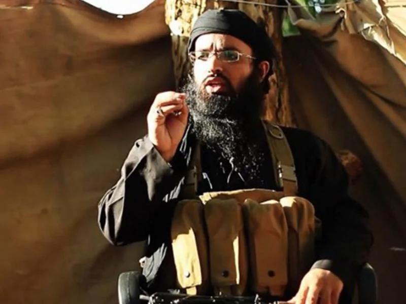 曾奴役数千雅兹迪女性 IS最高宗教领袖证实被击毙