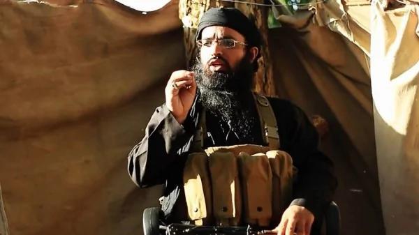 美国军方证实 IS最高洗脑头目已在空袭中丧命