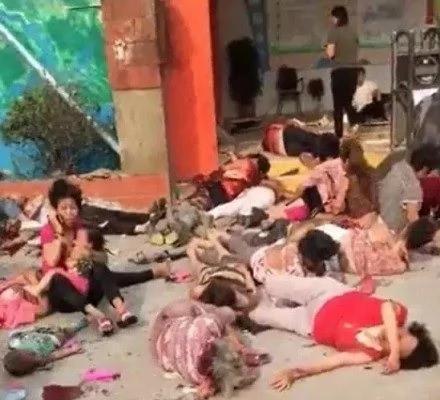 鉴恒:徐州爆炸草率结案 疑点重重