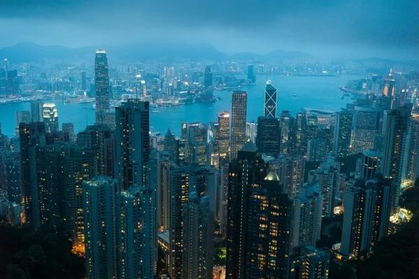 香港年轻族群 仅3%自认「中国人」