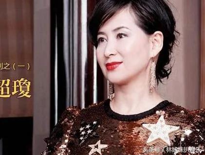 她是香港女首富 与张国荣相知 却被李嘉欣插足婚姻