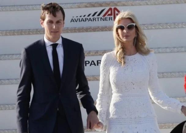 美媒指伊万卡夫妇被邀访华 北京:不了解