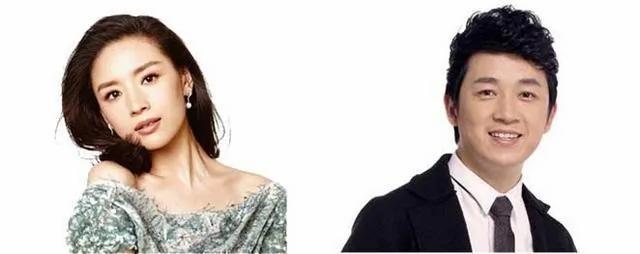 娱乐:董洁潘粤明离婚后的现状