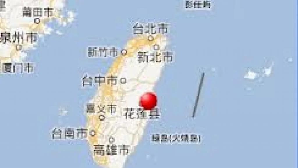 台湾青年横越中央山脉失踪38天奇迹获救