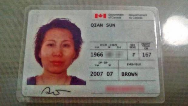 环球邮报:上铐喷胡椒 加拿大公民在中国因信仰被羁押