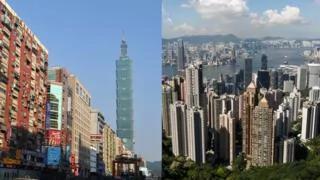香港特区20年:台湾成为移民新热点?