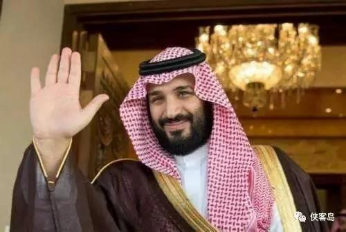 揭秘沙特王室 5千多王子 国王娶38个妻子