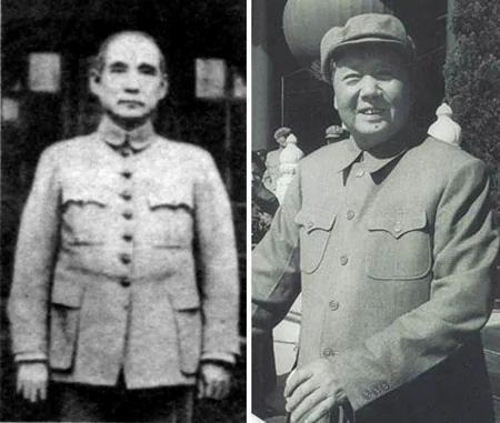 """孙中山和毛泽东对""""万岁""""的态度!(图)"""