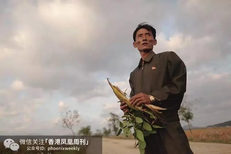 脱北者自述:我为了一根冰糖葫芦逃离朝鲜