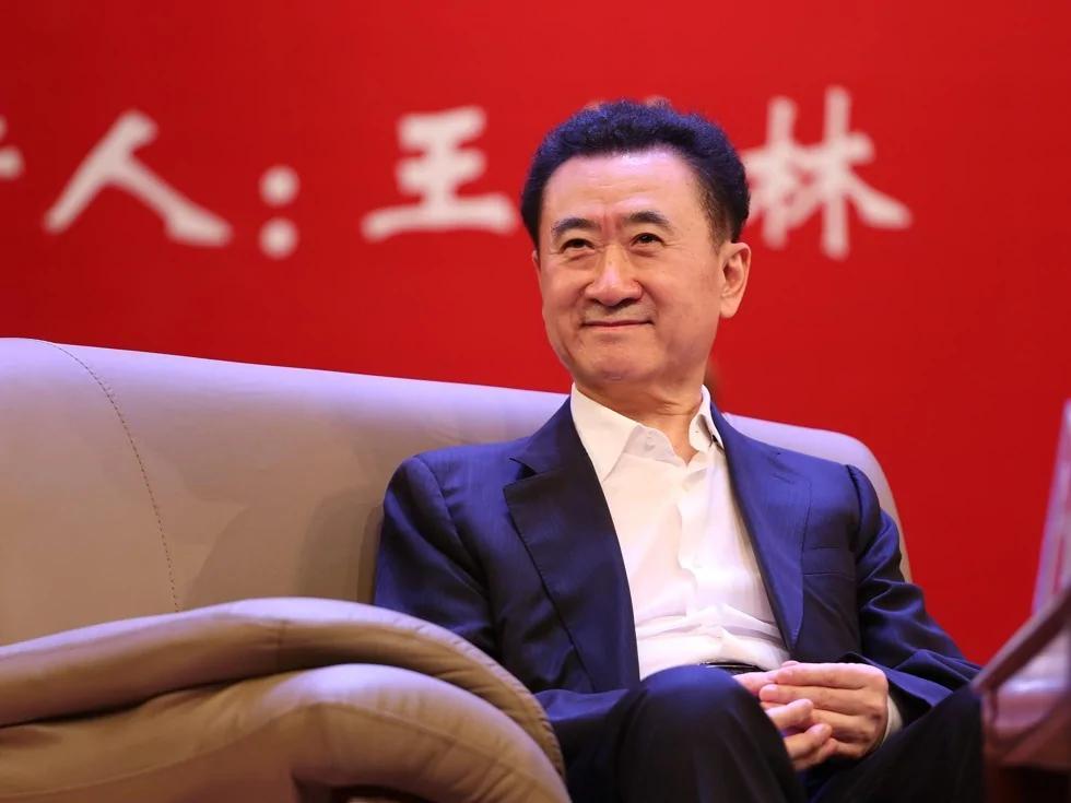 金融清查引发万达暴跌至停牌价 王健林有政治风险