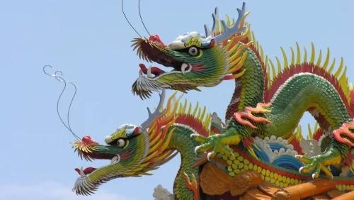 强!古代十大超级帝国中国竟然占一半