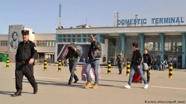 吃尽苦头:德国将再度遣返阿富汗难民