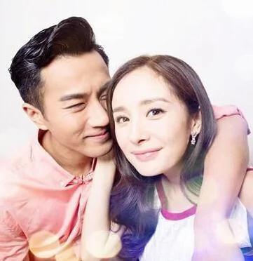 他是杨幂隐藏了7年的恋情 至今仍不能释怀?