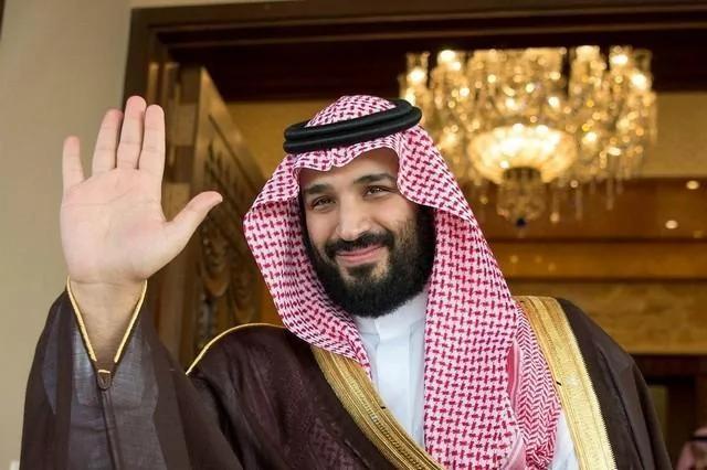 沙特新王儲85年出生 愛讀孫子兵法