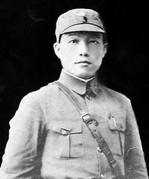 蒋介石最不该杀之人原来是他 数十年后受欺负才想起来!
