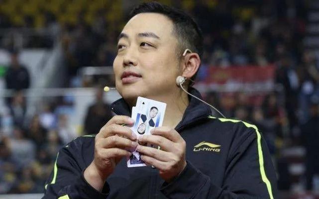 球員退賽抵制罷免劉國梁 公開賽男乒全部出局