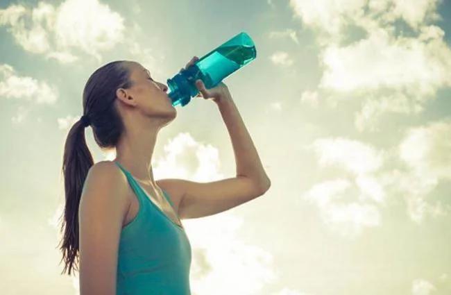 5大身体指标 提醒你水喝够了没
