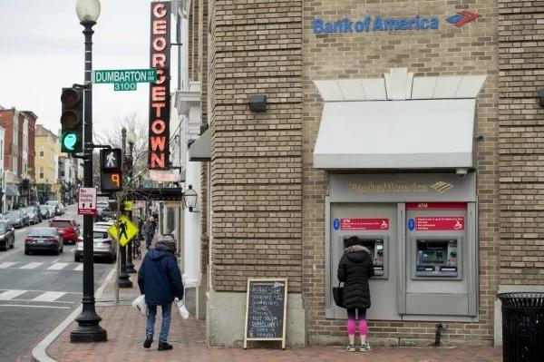 美國銀行壓力測試 第一階段全數通過