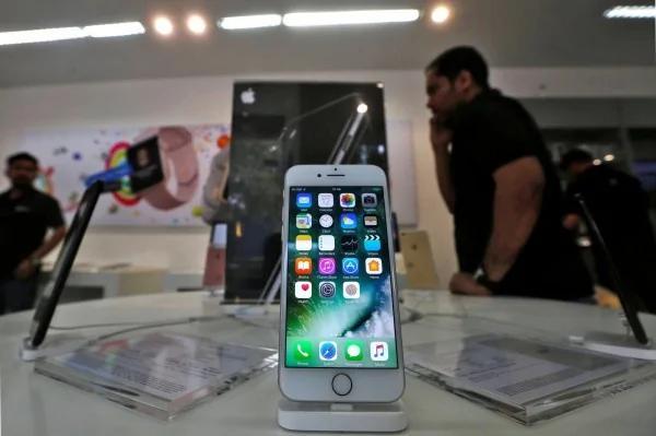 「印度制」iPhone開賣 台灣緯創代工組裝