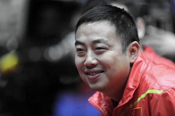 刘国梁下课黑幕重重 赢了全世界输给了国家政治