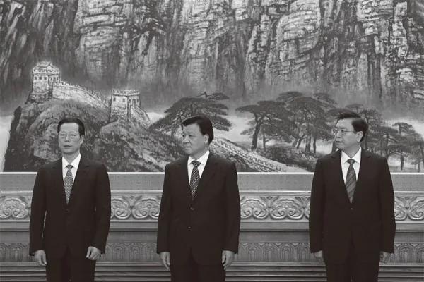 前亿万富翁爆料被逼组织人到习王家抗议 江系总攻了!