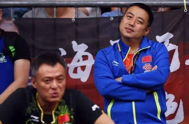 国乒罢赛引发官民相斗 撕下中国体育两个假面
