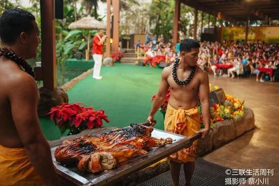 美食美酒都不可辜负 吃遍夏威夷的美食指南