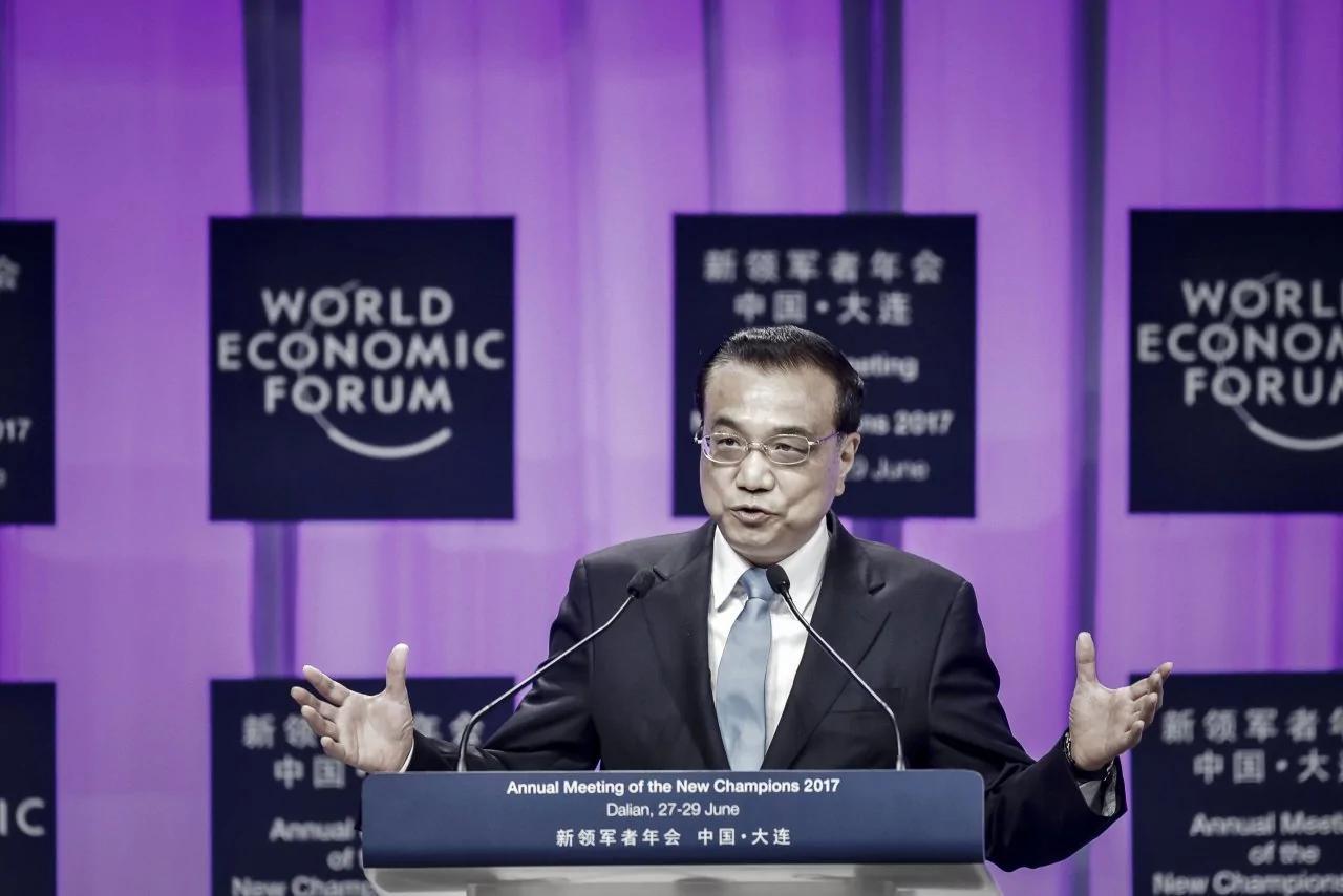 李克强:中国经济保持中高速增长存在一定困难