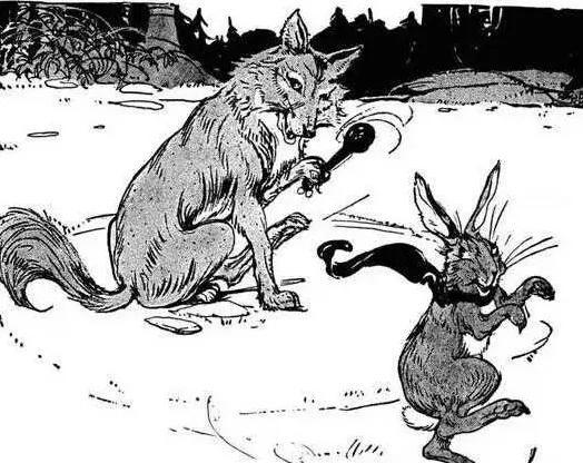 """商战机密:""""兔子""""是怎样吃掉""""狼""""的?"""