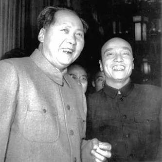 整人狂!杨尚昆生前披露的毛泽东内情
