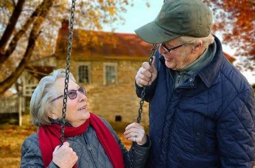 为什么女人比男人长寿?长寿的7个真相 讲的太精彩了!
