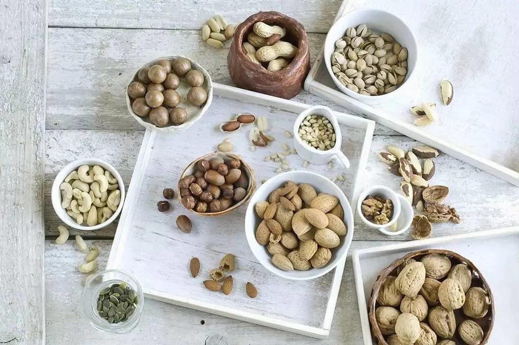 营养专家最爱的6种零食 这才是吃货的最高境界