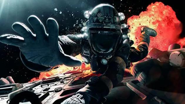 四种可怕的太空死亡方式:暴露于真空 身体或炸裂