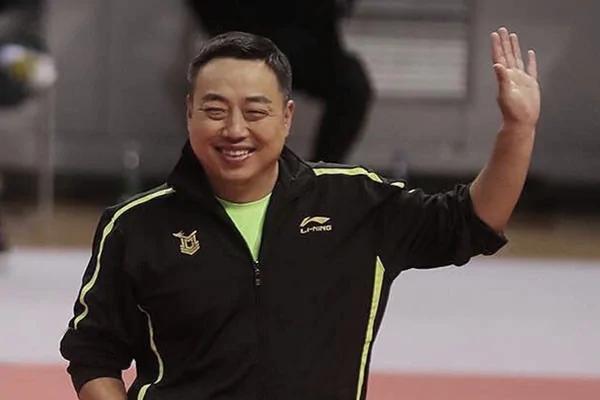刘国梁首度回应国乒罢赛 被指言不由衷