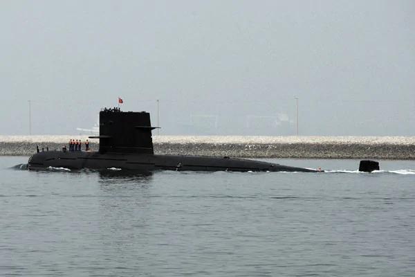 中印冲突升级 陆军海军全面对峙 中印要开战?